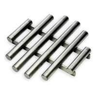 Wholesale D25mm, various length excellent Magnetic Grate Separator made of 316 stainless steel tubes from china suppliers