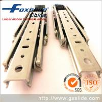 Wholesale Steel Full Extension Heavy Duty 60 Inch ball bearing Drawer Slides from china suppliers