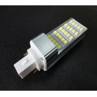 Wholesale High Power E27 G24 5W 400lm 119 * 35mm Aluminum alloy LED Plug IN Emergency Lights from china suppliers