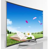"Wholesale Ultra Thin Curved LED TV 55"" , DLED 4K 3D Curved TV Wide Viewing Angle from china suppliers"