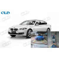 Wholesale BMW5 Vehicle Parking Assistance System with 360 Degree Around from china suppliers