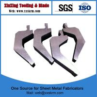 Buy cheap Press Brake Tooling Die and Bending Tools for Sale from wholesalers
