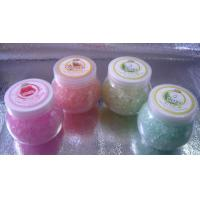 Wholesale Natural Skin Care SPA Bath Salts / Crystal Mineral Dead Sea Salt for Body Cleaning from china suppliers