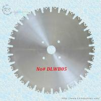 Wholesale Laser Welded Diamond Saw Blade for Cutting Wall - DLWB05 from china suppliers