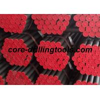 Wholesale 54 mm BW Threaded Drill Rod / Heavy Wall Drill Pipe Forging Casting from china suppliers
