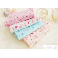 Buy cheap Squares Printed Baby Cloth Diapers / Nappies For Newborns 80cm*80cm from wholesalers
