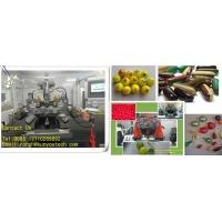 Buy cheap Tournament Grade Paintball Encapsulation Machine With  formula service from wholesalers