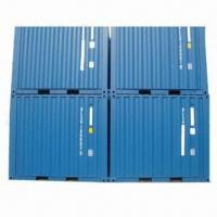 Wholesale Shipping container homes, waterproof, long lifespan, environment-protection from china suppliers