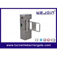 Wholesale Safety Access Control Swing Barrier Gate With Voltage Of DC24V from china suppliers