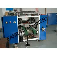 Wholesale Food Silicone Oil Paper Roll Center Rewinding Machine For Barbecue Oven Paper from china suppliers