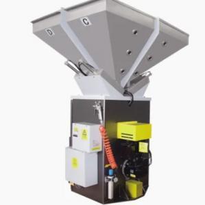 Wholesale 30-300 L/H Gravimetric Powder Feeders , Multi Component Gravimetric Feeders from china suppliers
