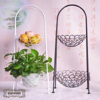 Wholesale Fruit Basket Calathus Fruit Dish Fruit Plate Fruit Platter from china suppliers