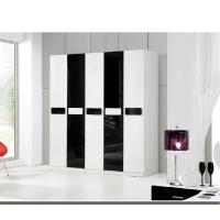 Wholesale wardrobe closet/wardrobe furniture with sliding door from china suppliers
