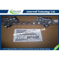 Wholesale EEEFT1A102AP FT  Aluminum Electrolytic Capacitors surface mount aluminum electrolytic from china suppliers
