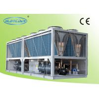 Wholesale Air Conditioning Modular Air Cooled Chiller , Heat Recovery Chiller from china suppliers