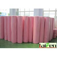 Wholesale PP Spunbonded Nonwoven Fabric for Sofa Upholstery from china suppliers