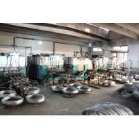 Buy cheap Zinc Wire Supplier for Wind power industry Diameter 1.2mm diameter spool from wholesalers