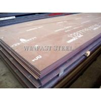 Wholesale NM 400 Wear Resistant Steel Plates / HARDOX 400 Steel Plate Tempered from china suppliers