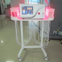 NUBWAY diode laser slimming Machine