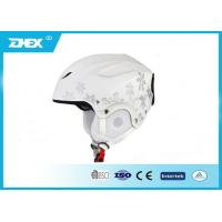 China Fashion and Multi Color Avaliable Snow Ski Helmets / Skating Helmet for childrens on sale