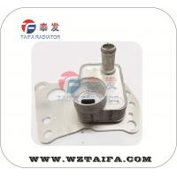 Wholesale A2711880301  Mercedes Oil Cooler W212 200CGI from china suppliers