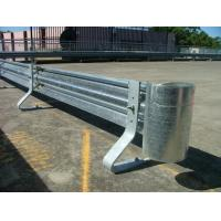 Wholesale OEM Energy Absorbing Carpark And Industrial Safety Barrier System Steel Fence Systems from china suppliers