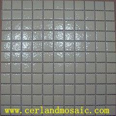 Buy cheap Anti-slipping Ceramic Glazed Mosaic from wholesalers