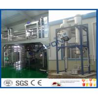 Wholesale 500-2000kg per hour Fruit Processing Industry palm Date Juice  Processing Line/date syrup plant/date vineger factory from china suppliers