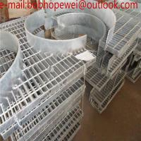 Buy cheap rgalvanized drainage grates/steel grating stairs/concrete steel grating/composite steel grating /Heavy Duty Stainless from wholesalers