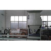 Wholesale Dual Hopper Gravel / Stone Automatic Weighing And Bagging Machine from china suppliers