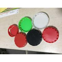 Buy cheap Plastic beer caps for keg, A, S,D,G,M type spears model from wholesalers