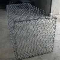 Wholesale China supplier export Gabions, Gabion baskets,PVC or Galvaznied Surface from china suppliers