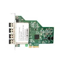 Wholesale PCI Express X4 gigabit Server optical network interface card from china suppliers