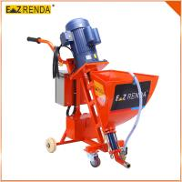 Wholesale Air-compressed High Pressure Mortar Sprayer Machine from china suppliers