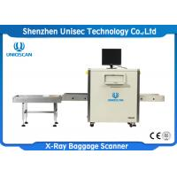 Wholesale Professional Security Baggage Scanner / X Ray Screening System For Airport from china suppliers