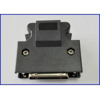 Wholesale SCSI 36P Socket Connector metal hood Brass material waterproof from china suppliers
