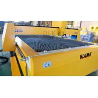 Wholesale CE approved mild steel plate cnc plasma cutting machine from china suppliers