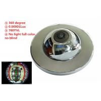 Wholesale Sony CCD Low Lux Fisheye Security Camera 360 Degree Panoramic Cctv Camera from china suppliers