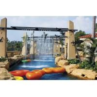 Wholesale Water Park Lazy River Equipment, Water Games Playground Equipment from china suppliers