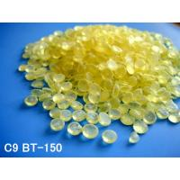 Wholesale Slightly Yellow Aromatic Resins C9 Hydrocarbon Resin BP- 150 For Printing Ink from china suppliers