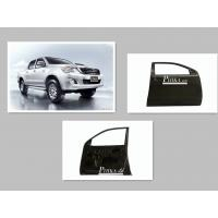 Wholesale Front Car Door Replacement Toyota Hilux Vigo Pickup Diesel Petrol Type from china suppliers