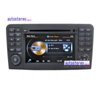 Wholesale Touch Screen Mercedes Benz Car Stereo / Car Radio GPS Digital from china suppliers