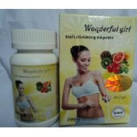 Wholesale Slimming Capsule Wonderful Girl Fruit from china suppliers
