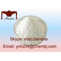 Wholesale 98% Oral Anabolic Steroids Winny Powder Stanozolol CAS 10418-03-8 Winstrol from china suppliers