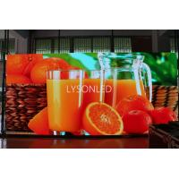Wholesale P1.56 Indoor HD LED Display , SMD1010 Quality Image LED Video Wall 2000Hz Refresh Rate from china suppliers