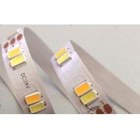 Indoor IP20 Samsung 5630 LED Flex Strip Lights with Copper / White / Black PCB