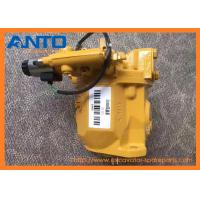 Wholesale 259-0814 E345C Fan Motor Applied To PUMP GP-PISTON 345C Caterpillar Excavator Parts from china suppliers