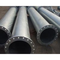 Wholesale Hot Dip Galvanized Fabrication Steel Framed Telecom Tower Electric Transmission Tower from china suppliers