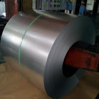 Wholesale EN10147 AZ Cold Rolled Galvalume Steel Coil Chromium Free Passivation from china suppliers