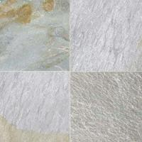 Buy cheap Beige Slate stone from wholesalers